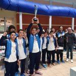 """Tornei – Al """"Città di Taranto"""" Auditore Crotone prima in entrambi i gironi"""