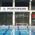 B M – Prima in casa della Portofiori San Mauro contro la CC Lazio WP