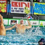 A1 M – Tre punti importanti per la BPM Sport Management contro Posillipo