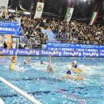 Nazionale – World League Italia: il grande spettacolo delle Piscine Manara di Busto Arsizio