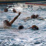 A2 M – Il TeLiMar cede il derby alla Nuoto Catania