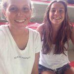 Rebecca Bianchi e Bianca Romanò convocate in nazionale Under 17