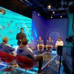 Controfuga: nuovo appuntamento nel salottino più amato della pallanuoto italiana
