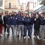 C M & U17 M – Mediterraneo irresistibile con gli Under 17