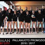 Promozione – La Roman Sport City intravede la serie C