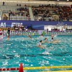 A1 M Final Six – Pro Recco in finale