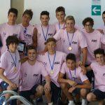 B M – Rari Nantes Arenzano – Dinamica Torino 13-5