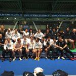 A1 M Play Out – Lazio epica, batte il Torino ed è salva