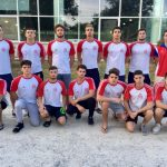 U20 M QF Gir 3 – Nuoto Club Monza – Carisa Savona 2-16