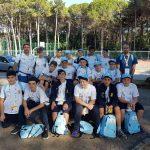 Tornei – L'Antares Nuoto Latina all'HaBaWaBa