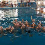 U13 M – All'Antares Nuoto Latina il primato del girone
