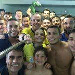 B M Play Off – Uragano Cesport a Catania