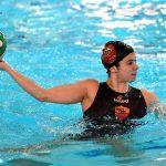 SIS Roma: ai Mondiali anche la nostra Anna Gual Rovirosa