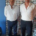 A1 M – Fabio Baraldi dice si alla BPM Sport Management