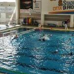 U19 F SF – SIS Roma, vittoria sofferta contro Imperia