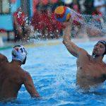 A2 M – Alla Roma Nuoto l'attaccante Stevie Camilleri