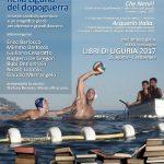Un MARE di sport nella Liguria del dopoguerra