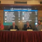 Champions League – Sorteggio ad alto coefficiente spettacolare per la Pro Recco