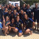 F&D H2O: Beatrice Clementi conquista la sua prima medaglia con la Nazionale Under 17