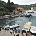 "Pro Recco in ""Waterpolo by the Sea Portofino"""