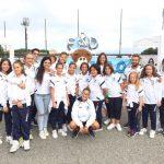 """F&D H2O alla """"Giornata dello Sport 2017"""", un evento importante e un'ospite speciale: Beatrice Clementi"""