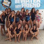 Tornei – Latina PN Splash ottava alla quinta edizione del BWMF Cup