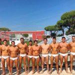 Coppa It M – Lazio, si fa sul serio