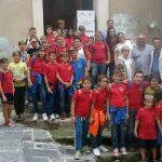 RN Salerno: pallanuoto e cultura