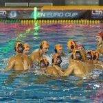 Euro Cup – Un'altra vittoria per la Pallanuoto Banco BPM Sport Management
