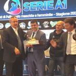 """Al Bogliasco l'ottavo """"Trofeo del Giocatore"""""""