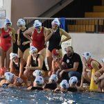 La posizione di Sport Management in merito all'esclusione delle sue squadre dei campionati Pallanuoto Italia