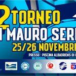 Tornei – Secondo torneo San Mauro