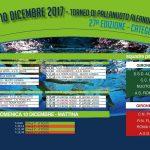 Aleandro Tafuro: Alma Nuoto – 8 dicembre al via la XXVII edizione