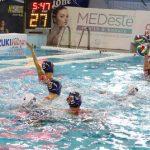 A1 F – Ekipe Orizzonte batte Padova 9-5
