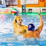 A1 M – Nuoto Catania mai in partita