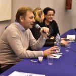 """Franco Porzio docente all'Università Parthenope: """"Per superare nuove sfide"""""""