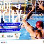 """Tornei – Sabato e domenica si svolgerà il torneo """"Made in Sicily"""""""