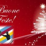 C M – Buon Natale Libertas Roma Eur