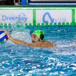 A1 M – PN Banco BPM Sport Management di nuovo in vasca per il match esterno contro il CN Posillipo