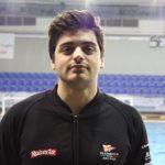 A2 M – Roberto Plebiscito Padova – RN Sori 9-5