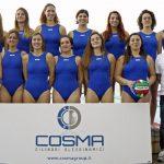 A2 F – Domenica comincia la nuova avventura della Cosma Vela Ancona
