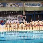 B M – Nc Monza – Sea Sub Modena 5-5