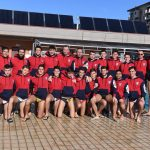 B M – Cus UniMe – Cosenza Nuoto 18-5