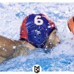 A2 M – È giunta l'ora del derby: alla Vitale, Campolongo Hospital Rari Nantes Salerno e T-Group Arechi