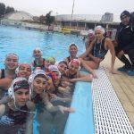 B F – Splash Latina PN – Meeting Genzano 9-5