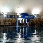 B M – Sea Sub Modena – Mestrina Pallanuoto 5-6
