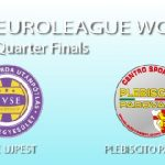 Euro League – Lantech Girls in partenza per Bucarest