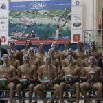 U17 M – Prima sconfitta per la Telimar Palermo