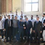 Il Comune di Brescia rende omaggio a Piero Borelli con un premio alla carriera