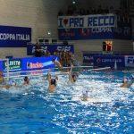 Coppa It M – Una Pro Recco devastante conquista la finale